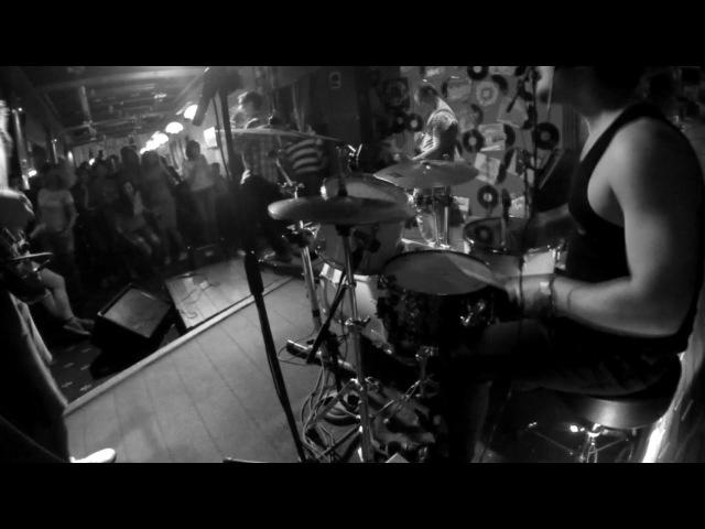 О'Ковцур Секвойя Китобои Live Drum Cam