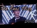 170714 The Real Thing 세븐틴 디노 솔로 퍼포먼스 SEVENTEEN 1st world tour Diamond Edge Dino solo performance