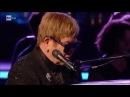 Elton John Andrea Bocelli - Circle Of Life - Colosseo di Roma 2017