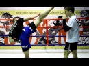 Как научиться бить вертушку быстро / 5 лучших упражнений для удара ногой с разворота rfr yfexbnmcz ,bnm dthneire ,scnhj / 5 kexi