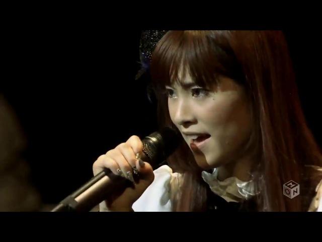 輝く空の静寂には 光の旋律 Magia Live Kalafina @リスアニ!LIVE 2010