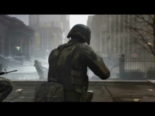 Гимн Советского Союза - OST игры Red Alert 3