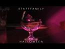 29 ОКТЯБРЯ | STAFFFAMILY HALLOWEEN | BAR LOFT