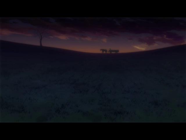 Волчица и Пряности 2 - ОР1 (Русский Вокал)