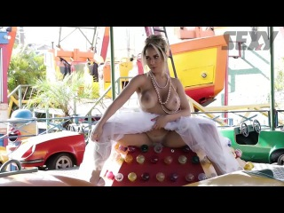 Making OF Mulher Melão Nua Revista Sexy