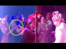 Sridevi's SHOCKING Dance Video Holding Hands With Anil Kapoor In Dubai Wedding
