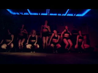 Tinashe - Company _ Angelina Sushkevich _ Girls Time Team