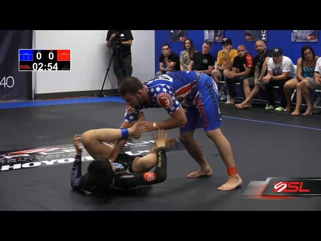 Garry Tonon vs Joao Miyao 2 No Gi August 2nd 2015