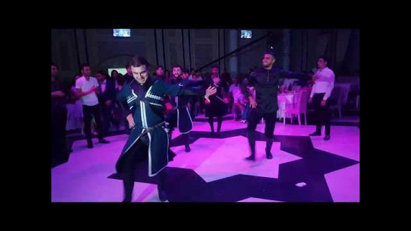 ALISHKA RAMIL DIKIY KAVKAZ LEZGINKA 2017 ЛЕЗГИНКА ВЫСШИЙ ПИЛОТАЖ В ШЕКИ