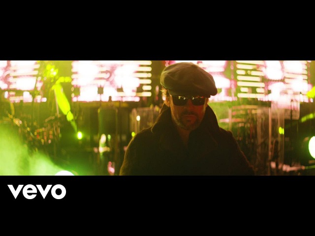 Jamiroquai - Summer Girl (Official Video)