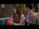 The Big Bang Theory 11x15 Final Scene