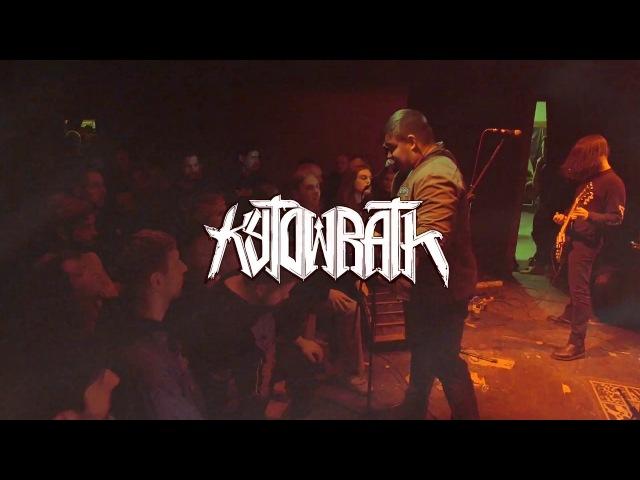 KYTOWRATH - The Onslaught | Live 2018/01/20