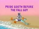 Кряк-Бряк (серия 5) - Держи вора (Quack Pack - Pride Goeth Before the Fall Guy)