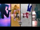 MYRONE - MASH UP 2017