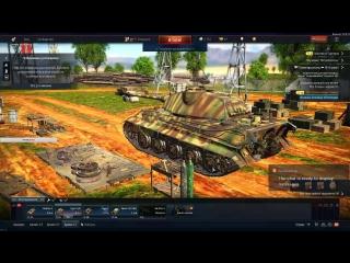 Продолжение зимних приключений  WarThunder / Тест Nvidia Freestyle / БР - 6.3