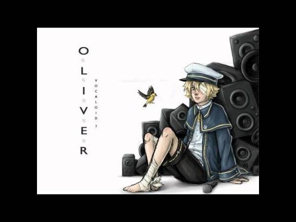 VOCALOID3 Oliver Scarborough Fair FULL
