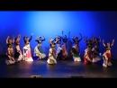 ATS Amdjad Dance Studio