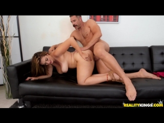 Britt James  [Anal Porno,Sex,Gape,Глубокий Анал,Жесткий Анальный, new porn 2018] 18+ 1080 HD
