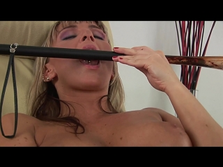 Christina Lee Sexy Lingerie Toy Fucking