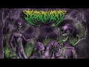 DEBRIDEMENT - The worst of smells from Vomited forth from the earth CD