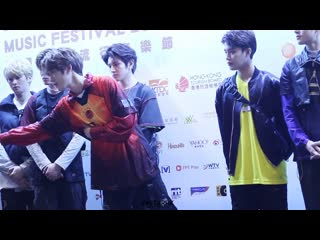 190322 @ k-star hk youtube update