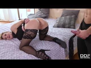 Nathaly Cherie - 50 Shades Deeper - порно, Big Tits, Big Ass, stockings, Teen, Orgasm, Fetish, Fisting, Dildo, Nylons, BDSM