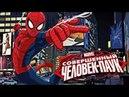 Совершенный Человек Паук игры на андроид часть 1 / Ultimate Spider-Man games on the android part 1