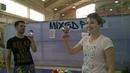 Видеокомпиляция кж на RJC 2018 и приглашение Леры на конвенцию в Саратове.