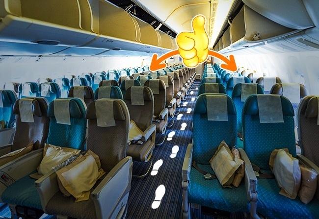 7 хитростей идеального полета, о которых не знает большинство пассажиров, изображение №5
