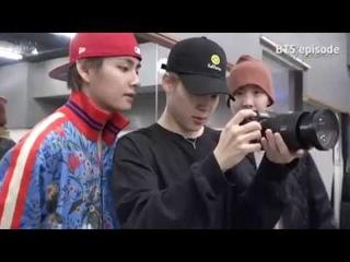 [Esp][EPISODE] BTS 2018 MMA Jungkook se queja de sus hyungs (DETRAS DE CAMARAS)