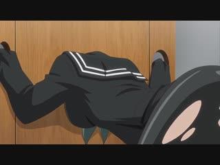 Euphoria(Эйфория) - 03 RUS озвучка AniFilm UNCEN (Хентай,hentai, бдсм,bdsm, бондаж, порка, садизм, rape, изнасилование)