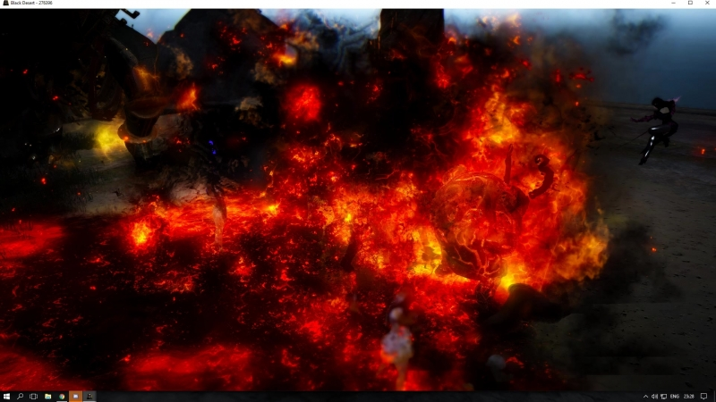Black Desert 2018 05 05 23 28 06 01поход на босса из камы гайферансия вархамер раздает пиздюлину