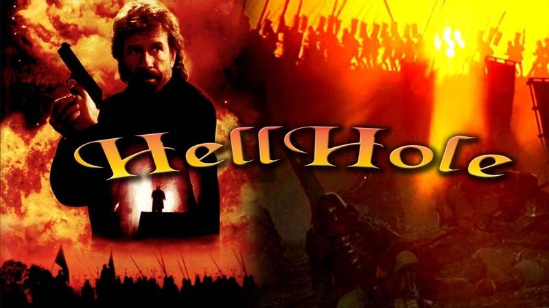 HellHole l Action, Fantasy, Horror l Hollywood Movie l Hollywood Cinema l