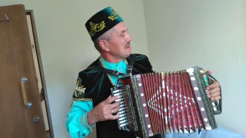 Халык кое.Тальянда Рафкат Зиятдинов.