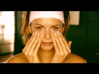 Facial workout because the muscles dont end at the neck гимнастика для лица