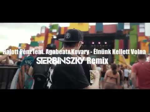 Halott Pénz Élnünk kellett volna feat Agebeat Kovary Sterbinszky's Deep Remix TEASER