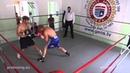 Jevgenijs Fjodorovs – 65,0 kg. VS Igors Savluks – 65,2 kg. proboxing.eu