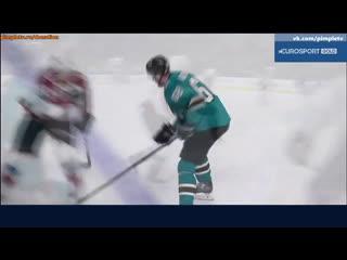 НХЛ. Плей-офф. 1/4 финала. Даллас - Сент-Луис
