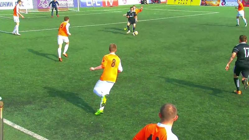 CFL 2019 Group Stage Highlights Krivbass Uspenskoe