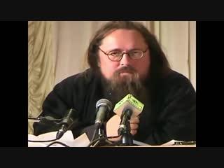 О.Андрей Кураев об исламе и Крестовых походах