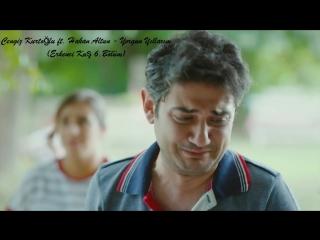 Cengiz Kurtolu ft. Hakan Altun - Yorgun Yllarm (Erkenci Ku 6.Blm)