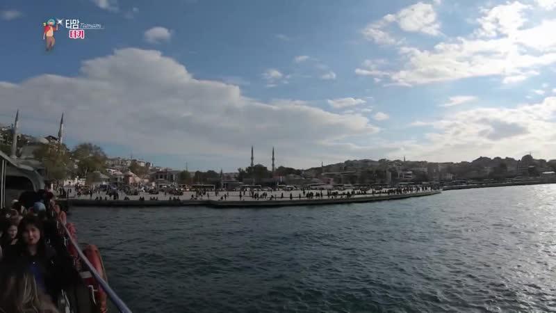 K Turkey Travel IstanbuL Ferry Public Transportation Uskudar Dentur Avrasya