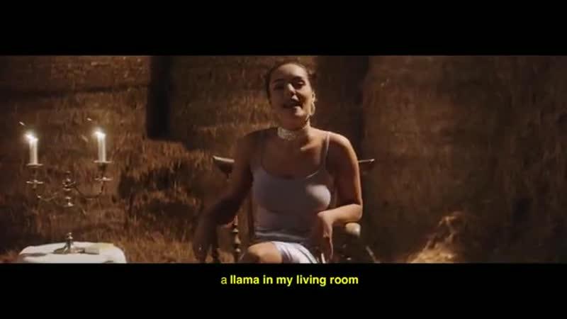 AronChupa, Little Sis Nora - Llama In My Living Room