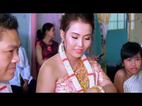Nét đẹp văn hóa lễ cưới Đồng bào Khmer Nam Bộ