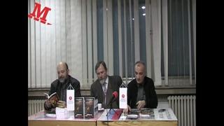 """""""Mehanizmi meke okupacije"""" i """"Mrežni rat protiv Srba"""""""
