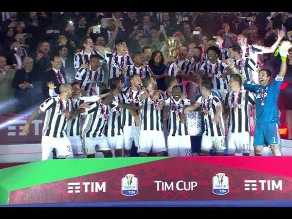 Quatro zero bravo staruha forza Juve Juventus 4 0 AC Milan Ampia Sintesi HD 09 05 2018