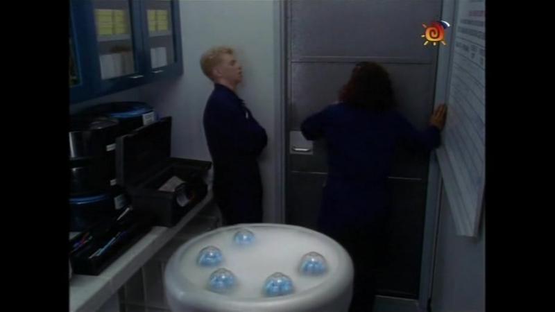 Грозовые камни 3 сезон 9 серия 2000