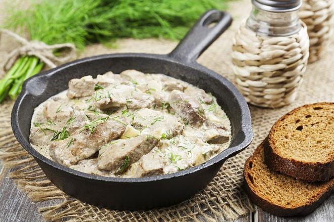 Блюда из печени: 3 вкусных рецепта, изображение №1