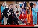 Ожидаемая комедия Как разговаривать с девушками на вечеринках – Трейлер Русский 2018