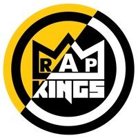 Логотип RAP KINGS